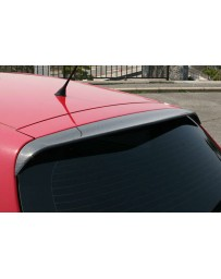 ChargeSpeed 00-10 Alfa Romeo 147 Carbon Roof Wing