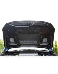 ChargeSpeed 15-20 WRX/ STi Sedan Hood Rain Cover
