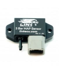 Link ECU 3 Bar MAP Sensor (MAP3)