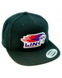 Link ECU Link ECU flat bill hat