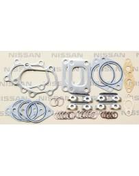 Nissan OEM Nismo/N1 Turbo Charger Gasket Kit - Nissan Skyline R32 R33 R34 GT-R