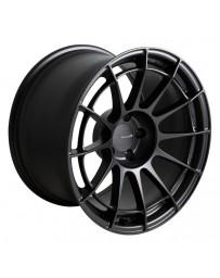 Enkei NT03RR 17x7.5 5x100 40mm Offset 75mm Bore - Gunmetal Wheel