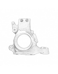 Nissan OEM Front Knuckle Assembly, LH - Nissan Skyline R32 R33 GT-R R32 GTS4