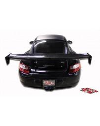 Aim9 GT Wing Porsche Cayman Carrera 986 987 Boxster