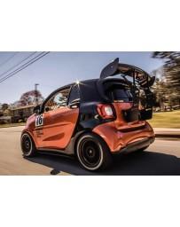 Aim9 GT MERCEDES SMART CAR CARBON SERIES KIT