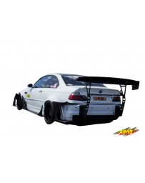Aim9 GT Back Mount GT Chassis Stands Wing