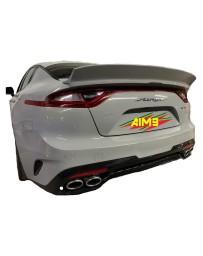 "Aim9 GT STINGER SPOILER "" P1″"
