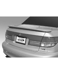 VIS Racing 2000-2002 Saturn L-Series Oem 4Dr. Flush Mount Wing No Light