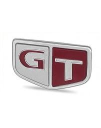 Nissan OEM Fender Side Emblem - Nissan Skyline R33 GTS