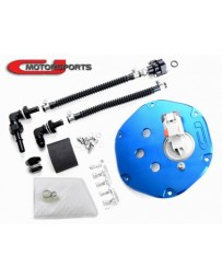 370z Z34 CJM Return Fuel Pump Kit