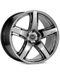 Enkei RP05 18x10 5x114.3 25mm Offset 75mm Bore SBC Wheel *SPECIAL ORDER FROM JAPAN*NO CANCELLATIONS*