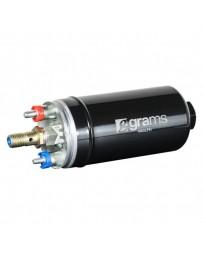 350z Z33 Grams 440 LPH In-Line Fuel Pump Kit