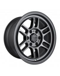 Enkei RPT1 17x9 6x135 Bolt Pattern +12 Offset 106.1 Bore Matte Dark Gunmetallic Wheel