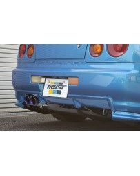 GReddy Power Extreme R - Ver.2 Exhaust