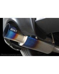 GReddy Revolution Ti Exhaust w SS Y-Pipe Nissan 350z 03-08