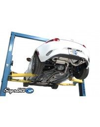 GReddy 16-17 Mazda Miata (Manual Trans Only) Supreme SP Stainless Steel Cat-Back Exhaust