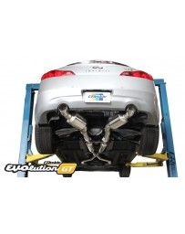 GReddy EVOlution GT Exhaust Infiniti G37 Coupe 08-14