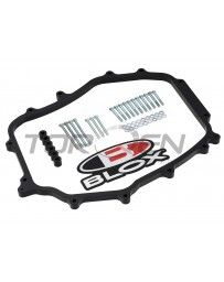 "350z Z33 DE Blox Racing 1/2"" Thermal Shield Intake Manifold Plenum Spacer"