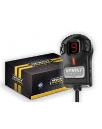 Chevrolet CORVETTE 2006-2013 Z06/C6 RSBU501 Boulekos Dynamic Sprint Booster V3 Power Converter