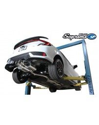 GReddy Supreme SP Exhaust Honda Civic Si Coupe 16-20
