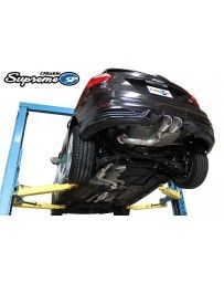 GReddy Supreme SP Exhaust Ford Focus ST 13-16