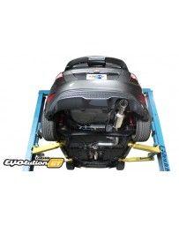 GReddy Evolution GT Exhaust Ford Fiesta ST 2014+