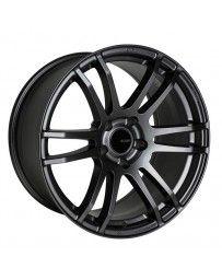 Enkei TSP6 17x9 35mm Offset 5x114.3 Bolt Pattern Gunmetal Wheel