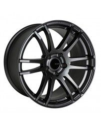 Enkei TSP6 18x9.5 35mm Offset 5x112 Bolt Pattern 72.6 Bore Gunmetal Wheel