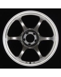 Advan Racing RG-D2 18x9.0 +51 5-120 Machining & Racing Hyper Black Wheel
