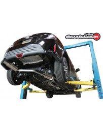 GReddy 11-15 Scion tC Revolution RS Exhaust