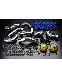 GReddy Suction Kit 80mm Airflow (Z32)