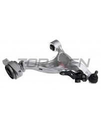370z Z34 Nissan OEM 54501-1EA3B Front Lower Control Arm LH, Sport Model