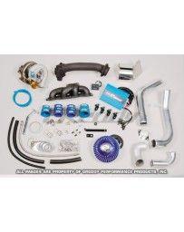 GReddy Bolt-on Turbo Kit T517Z Acura RSX 02-04