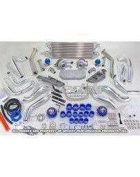 GReddy Tuner Turbo Kit TD06-20G (IC) Nissan 350Z 2007-2008