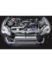 GReddy Tuner Turbo Kit w/ GTX2871R Turbo Scion FR-S Subaru BRZ Toyota GT-86
