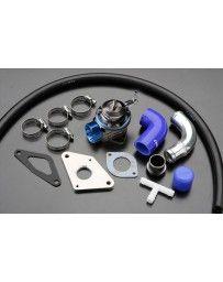 GReddy FV Type Blow Off Valve Kit Subaru WRX STI 2008-2014