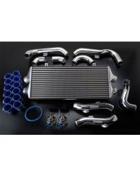 GReddy T-29F Intercooler Kit Nissan GTR R35 2009-2021