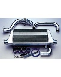 GReddy Spec-LS T-24 Intercooler Kit Nissan 240SX S14 / Silvia S15 1995-2002