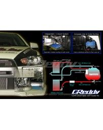 Greddy SST Trans Fluid Cooler Mitsubishi Evolution X 08-13 CLEARANCE
