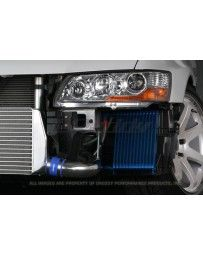 GReddy Oil Cooler Kit 13row Mitsubishi EVO VIII IX 2003-2007