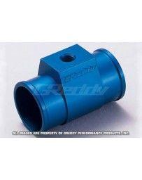 GReddy 40mm Radiator Hose Water Temperature Sensor Adapter Subaru / Toyota / Scion