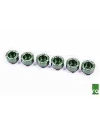 Radium Engineering Toyota 6 Cylinder Injector Seats