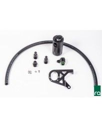 Radium Engineering 2016+ Ford Focus RS Crankcase Catch Can Kit