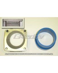 GReddy Throttle Adapter Nissan Skyline R32-R34 1989-2002