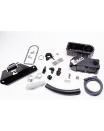 Radium Engineering 13-14 Ford Shelby GT500 Coolant Tank Kit