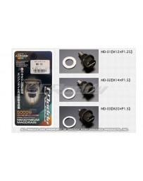 GReddy Neodymium Oil Pan Drain Plug MD-02 M14xP1.5 Mitsubishi Mazda Suzuki Honda Universal