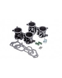 Radium Engineering 2002-14 Subaru WRX TGV Housing Kit (BLACK)