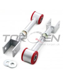 370z Kinetix Racing Race Spec Rear Adjustable Traction Arms