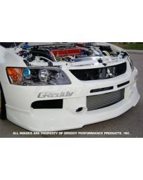 GReddy Gracer Front Lip Spoiler Mitsubishi EVO IX 2006-2007