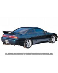 GReddy Rear under spoiler Nissan 240SX 1995-98